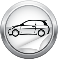 vehicle Wrap icon