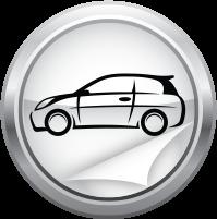 vehicle Wrap icon